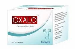 Oxalo Capsule, Pack Size: 10x10