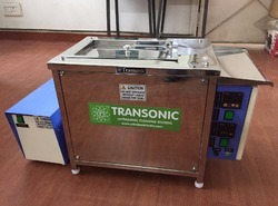 8 To 10 Liters Ultrasonic Cleaning Machine