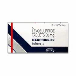 Levosulpride Tablets
