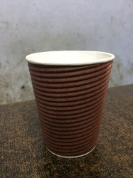 Ripple Paper Cup 225 Ml