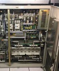 UPS Panel