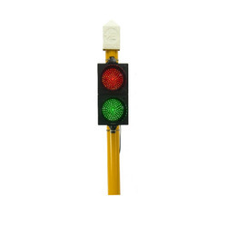 Toll Traffic  Light