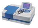 Microprocessor UV Spectro Photometer (double Beam)