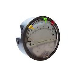 Magnehelic Differential Pressure Gauges - Magnehelic Gauge
