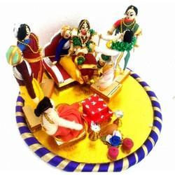 Muhurtham Wedding Doll