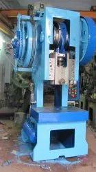 Pneumatic Clutch Mechanical Power Press