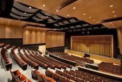 Auditorium Interior Works