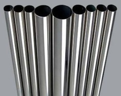 Nickel Seamless Tube