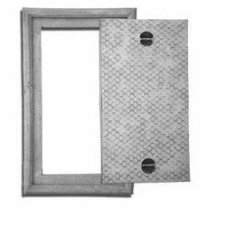 Rectangular RCC Manhole Cover