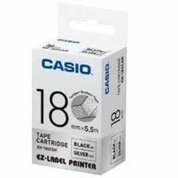 CASIO Tamper-Evident Tape