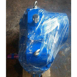 Plastic Machine Gear Box