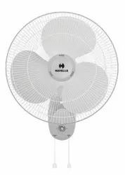 Sameera White Wall Fan
