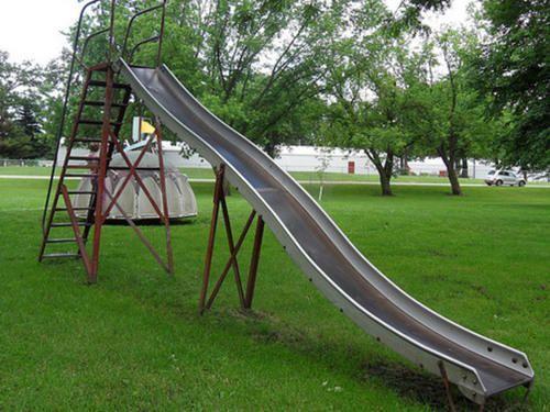Playground Wave Slider