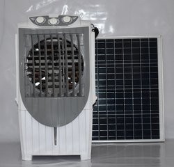 Solar DC Tower Cooler 40 Liters (12 Inches)