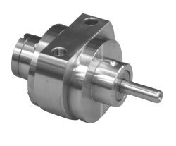 Stainless Steel Air Motor