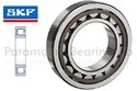 NU 314 ECP SKF Cylindrical Roller Bearing