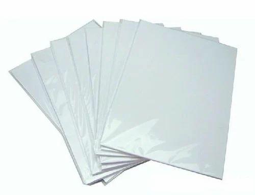 Light Paper A3 Size