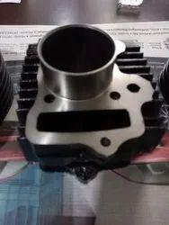 Hero Honda Cylinder Block