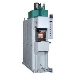 Capacitor Discharges Spot Welding Machine