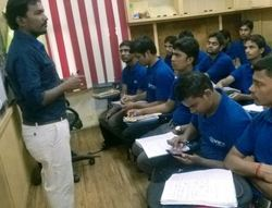 Well Experienced Engineers and Teachers Facility