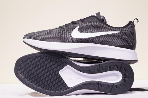 new product 1474c 82c45 Casual Sports Men Nike Dualtone Racer Shoes, Size 7 And 9.10