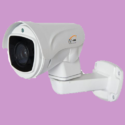 Iv Pro Ptz Speed Dome Camera - Ip - Poe - 2 Mp, Vision Type: Day & Night