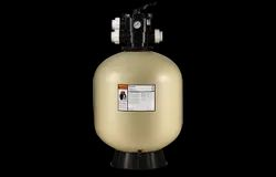 Pentair USA TOP Mount Sand Filter
