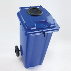Two Wheel Dustbin