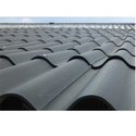 Corrugated Fibre Cement Roofing Sheet
