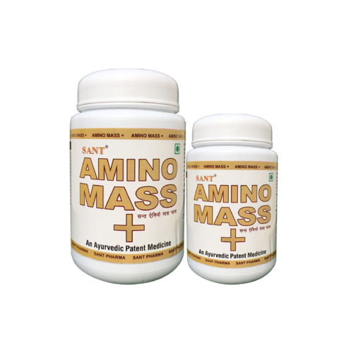 Amino Mass, Packaging Type: 200 And 2.5KG