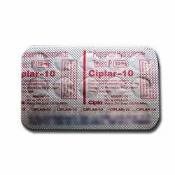 10 mg Propranolol Hydrochloride Tablets
