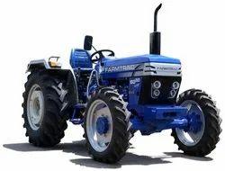 Farmtrac 6050 4x4 Tractor