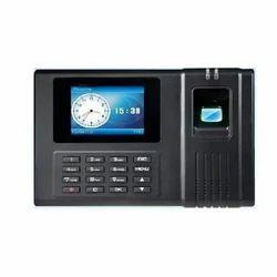 Biometrics Attendance Machine