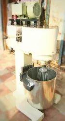 Modern Heavy Motor Planetary Mixer
