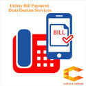 Utility Bill Payment Distribution Services