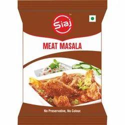 Siaj Meat Masala, Packaging Size: 8gm, Packaging Type: Packets