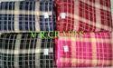 100% Rayon Discharge Print Fabric