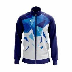 Triumph Men Custom Sublimated Jacket