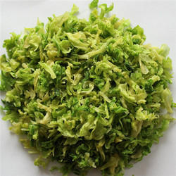 Dehydrated Cabbage Flake