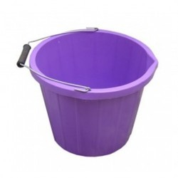 18 L Plastic Water Bucket