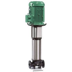 Multistage Vertical Pump