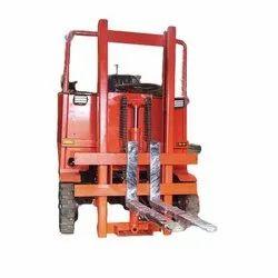 1500Kg Electric Forklift