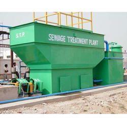 Sewage Treatment Plants Service