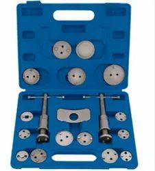 Disk Brake - Caliper Piston Tool Kit