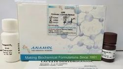 Anamol Lactate Dehydrogenase Clinical Chemistry Reagent