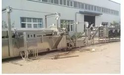 Manual Potato Chips Making Machine