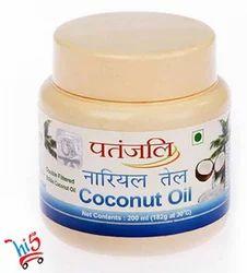 Ramdev Patanjali Coconut Oil