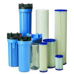 Water Plant Spare Parts