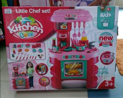 Little Kitchen Set
