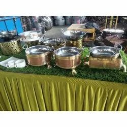 Anniversaries Catering Service, For Party, Client Side